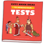 50 quick ideas tests