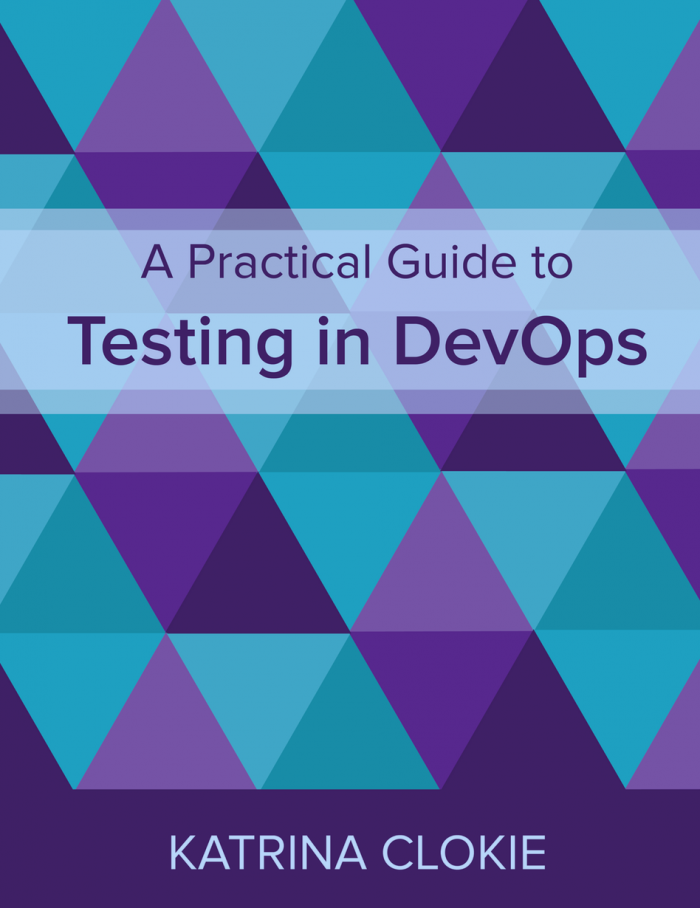 Practical guide testing devops